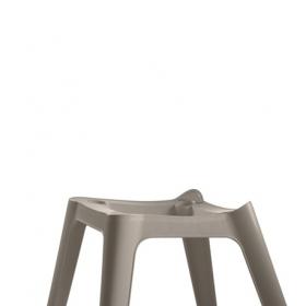 Set picioare scaun cappuccino Keter Akola