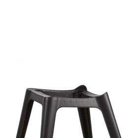 Set picioare scaun negru Keter Akola