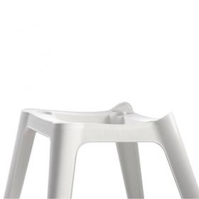 Set picioare scaun alb Keter Akola