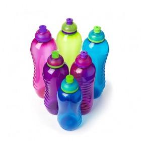 Sticla diverse culori Sistema Squeeze Hydration 460 ml