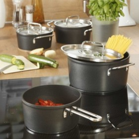 Set oale 7 piese Fissler Luno