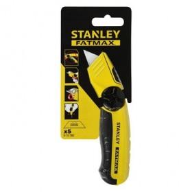 Cutter Stanley cu lama fixa Fatmax 180 mm - 0-10-780