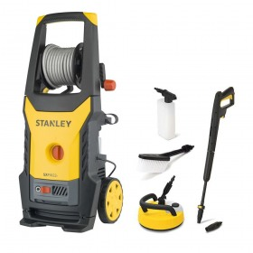 Masina de spalat cu presiune Stanley 2200W 150bar 440l/h - SXPW22PE