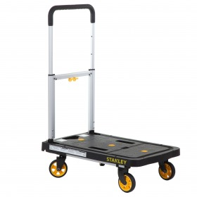 Carucior pliabil transport Stanley 120Kg - SXWTD-PC517