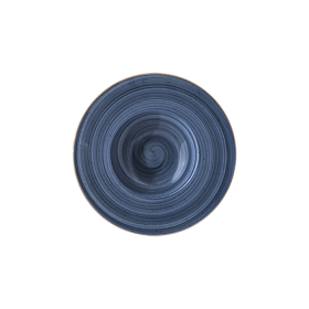 Farfurie paste adanca portelan Bonna Aura Dusk 28 cm