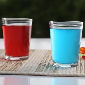 Set 6 pahare apa Pasabahce Doro 210 ml