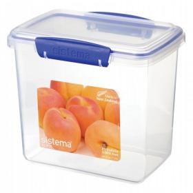 Cutie depozitare alimente Sistema Klip-It 1.9L
