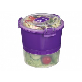 Cutie alimente Sistema Lunch Stack To Go 965 ml