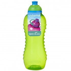 Sticla Sistema Hydrate Twist'N'Sip 460 ml