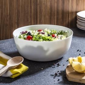 Bol salata opal Bormioli Toledo 23 cm