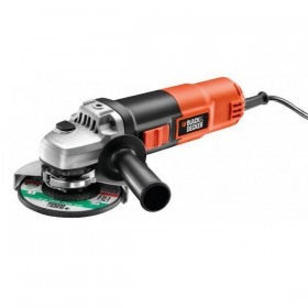 Polizor unghiular Black+Decker 900W 115 mm - KG911