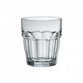 Set 6 pahare whisky Bormioli Rock Bar 270 ml
