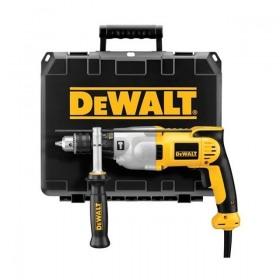 Masina de gaurit cu percutie profesionala DeWalt 1300W - DWD530KS