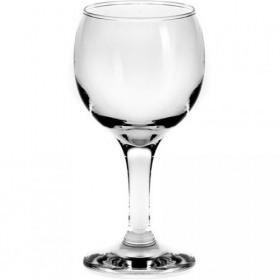Set 3 pahare vin rosu Pasabahce Bistro 225 ml