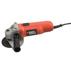 Polizor unghiular Black&Decker 701W 125mm 10000rpm - KG725