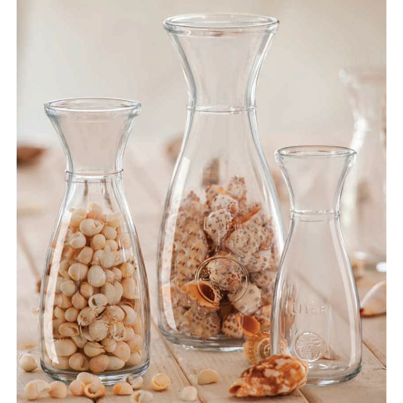 Carafa sticla Pasabahce Bacchus 0.25 L