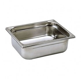 Container inox GN 1/2 Matfer Bourgeat 4 cm