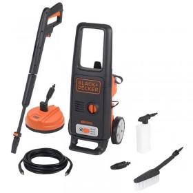 Masina de spalat cu presiune Black+Decker 1600W 125bar 420l/h - BXPW1600PE