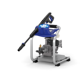 Masina de spalat cu presiune profesionala Annovi Reverberi 2.5CP 130bar 420l/h - AR1415