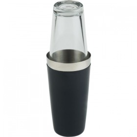 Set 2 piese shaker APS Boston 700 ml