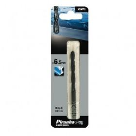Burghiu HSS pentru metal Black+Decker 6.5x101mm - X50070