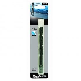 Burghiu HSS pentru metal Black+Decker 11x142mm - X50110