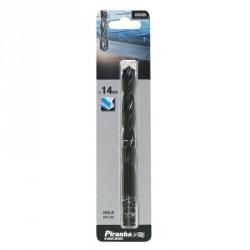 Burghiu HSS ax strunjit pentru metal Black+Decker - X50155