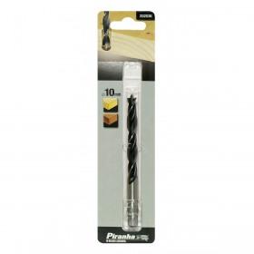 Burghiu pentru lemn Black+Decker 10x133mm - X52036