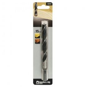Burghiu Lemn 15 x 165 mm Black+Decker X52251