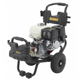 Masina de spalat cu presiune profesionala DeWalt 5.5CP 190bar 600l/h - DXPW008E