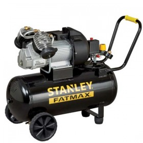 Compresor orizontal profesional 3CP 10 bar 356L/min Stanley Fatmax - DV2 400/10/50