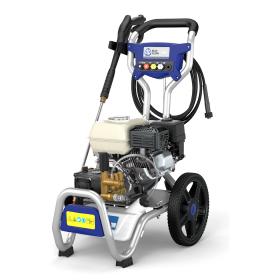 Masina de spalat cu presiune profesionala Annovi Reverberi 6.5CP 220bar 720l/h - AR1450