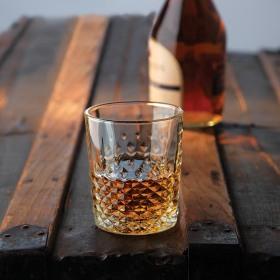 Pahar whisky Libbey Carats 350 ml