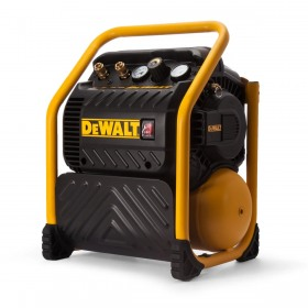 Compresor DeWALT DPC10QTC orizontal profesional 1.5CP 13.8Bar 85L/min