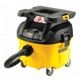 Aspirator Umed/Uscat DeWalt 1400W 30L - DWV901LT