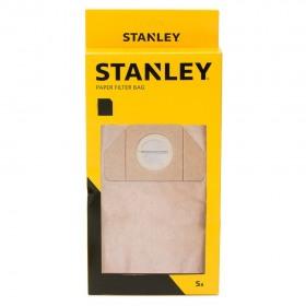 Set 5 saci hartie 50L pentru Stanley SXVC50XTDE - 41859