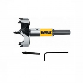 Burghiu pentru lemn DeWalt Forstner 68mm - DT4586
