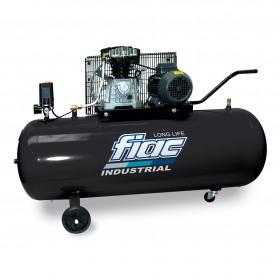 Compresor Fiac Long Life 200L 3Hp 1500rpm debit de aer 350L min 220V - AB200/360