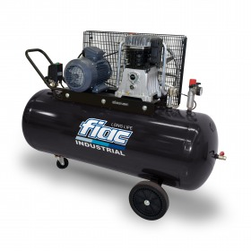 Compresor Fiac Long Life 270L 5.5 Hp 1270 rpm 600L/min - AB300/598
