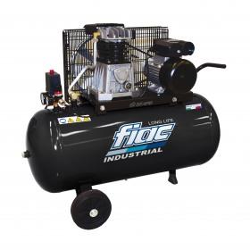 Compresor Fiac AB100/348 Long Life 100L 3CP 1340rpm debit de aer 330L/min