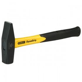 Ciocan bi-material fierarie Stanley DynaGrip 500g - 1-54-686