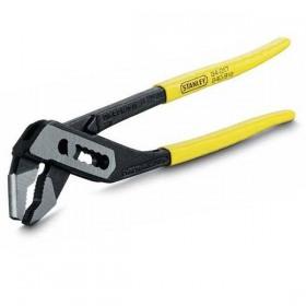 Cleste reglabil pentru tevi Stanley 240mm - 2-84-017