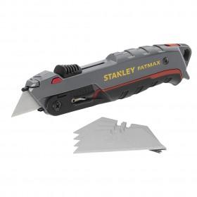 Cutter Stanley Fatmax 0-10-242 cu siguranta 165 mm