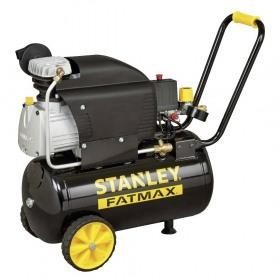 Compresor Stanley Fatmax D 211/8/24S 24L 2CP 8 Bar
