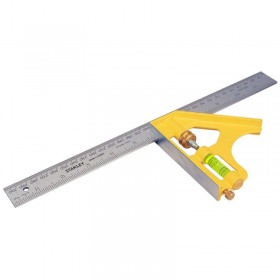 Echer combinat 300mm Stanley® - 2-46-028