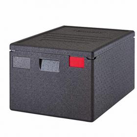 Cutie termica cu capac Cambro 80 L EPP4060T300 49 x 69 cm
