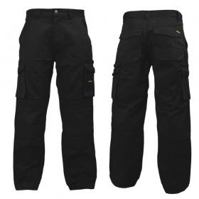 Pantaloni de lucru mas. 34/31 Stanley Phoenix - SXWG-109-B-34/31