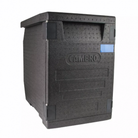 Container izotermic transport Cambro 86L pentru GN 1 1 64 x 44 cm