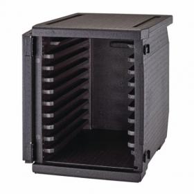 Container izotermic transport 9 sine Cambro 77 x 54 cm