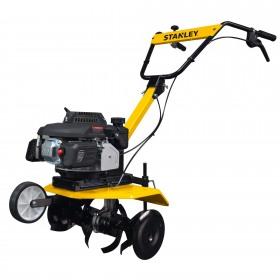 Motosapa  cu motor benzina  Stanley 1800W 2.5 C.P 98cm³ - SGT-25-450-V
